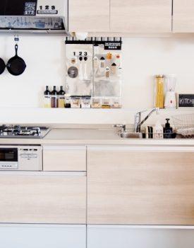 根強い人気!壁付けキッチンの魅力とメリット