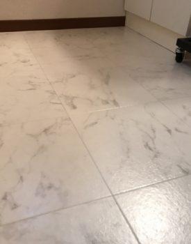 クッションフロアってどんな床材?特徴とお手入れ方法