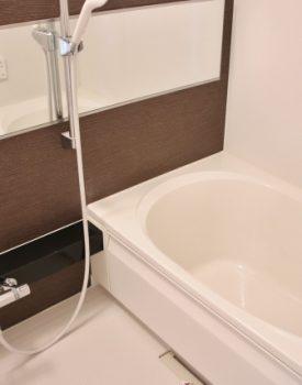 浴室を在来工法でリフォームするときのタイル選びと注意点
