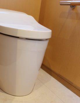 タンクレストイレとタンクありトイレの比較 メリットとデメリットは?