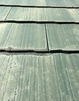 スレート屋根の塗り直しは築後10年が目安!劣化する前に塗り直そう