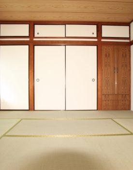 古くなった畳を張り替えよう!畳表の種類と特徴