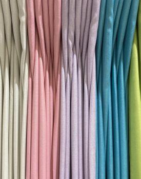 カーテンを取り換えよう①色と機能から選ぼう