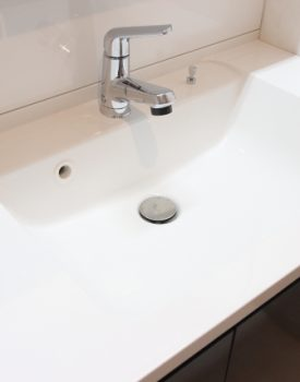 水回りリフォームのタイミング④洗面所編