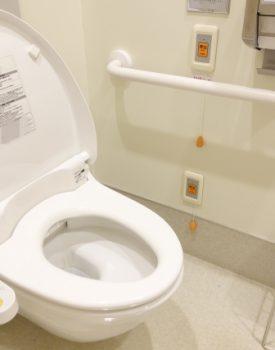 トイレをバリアフリーにリフォームするポイント