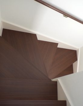 上り下りが安全な階段にリフォームするときのポイント