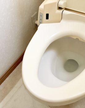 水回りリフォームのタイミング③トイレ編