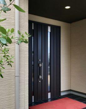 玄関ドアリフォームの基礎知識
