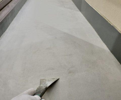 豪雨から家を守る防水塗料の種類