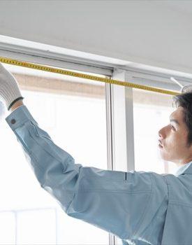 寒い冬を乗り切ろう!窓からの冷気遮断の工夫