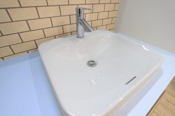 洗面台 水栓