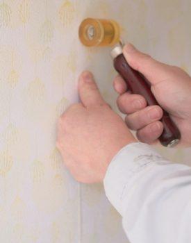 壁紙やクロスの張り替え工事に必要な日数の目安と手順