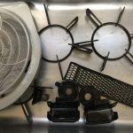 換気扇のクリーニングは酸素系漂白剤やアルカリ性洗剤を使えば簡単!