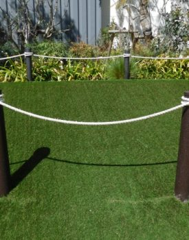 庭に人工芝を敷く メリット・デメリットと注意点