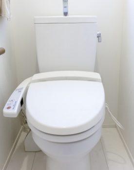 温水洗浄便座(ウォッシュレット)を取り付けたい!自分でDIYできる?