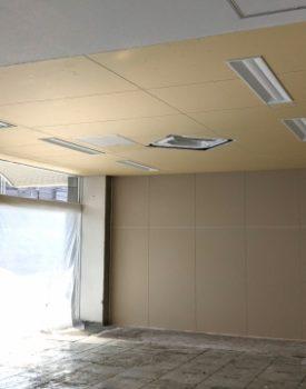 天井リフォームの種類と注意点