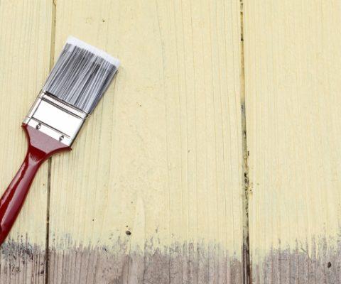 床の塗料選びは用途にあわせて選ぼう!種類と特徴
