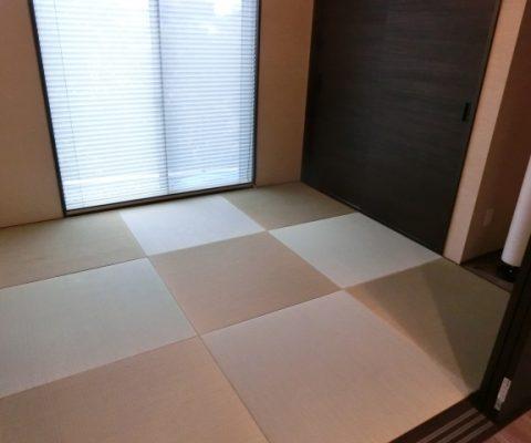 琉球畳を使って和室をおしゃれにリフォームしよう