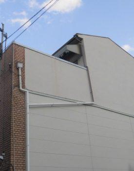 沖縄でよくある外壁の種類①モルタル