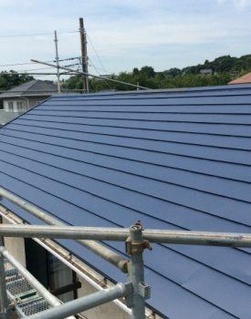 屋根リフォーム 屋根を綺麗にする4つの工法