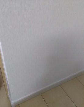 クロス壁部分リペア