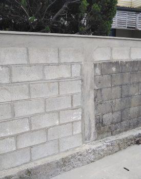 ブロック積み