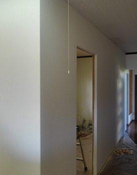 住宅改修工事(間取り変更)