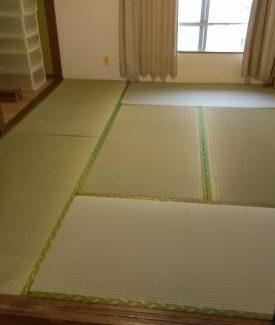 畳 タタミ 張替え 新調 和室
