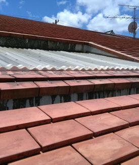 雨漏り 屋根 補修