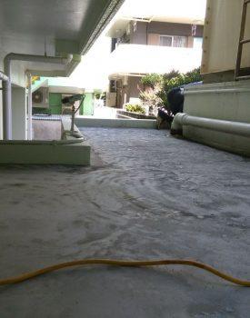 外壁工事 屋上 防水